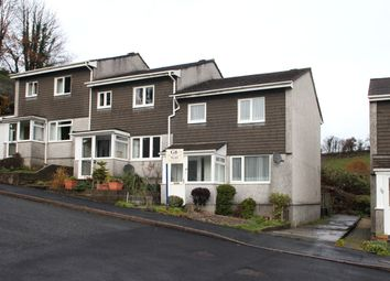 Thumbnail 3 bed end terrace house to rent in Buddle Close, Tavistock