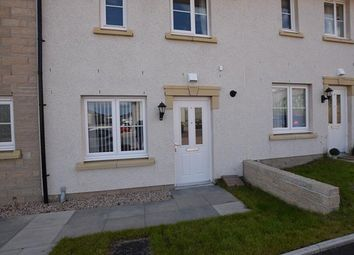 Thumbnail Serviced terraced to rent in 92 Skene View, Westhill, Aberdeenshire