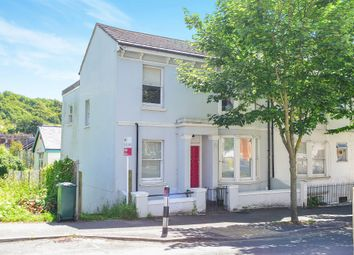 Thumbnail 3 bed semi-detached house for sale in Craven Place, Sutherland Road, Brighton