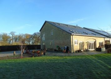 Thumbnail 5 bed detached house to rent in Twenty Pence Road, Wilburton