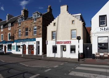 Thumbnail 3 bed flat for sale in Shore Street, Anstruther, Fife