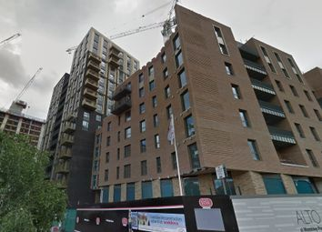 Thumbnail 1 bedroom flat for sale in Empire Way, London