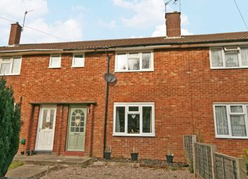 Thumbnail 2 bed terraced house for sale in Chambersbury Lane, Hemel Hempstead