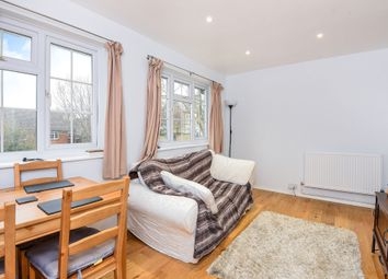 Thumbnail 1 bed flat for sale in St. Peter's Close, London