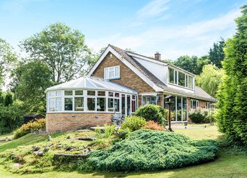 Thumbnail 4 bed detached house for sale in Hill Top High Street, Scampton, Lincoln