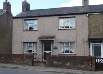 Thumbnail 2 bed semi-detached house for sale in Albion Place, High Street, Cinderford
