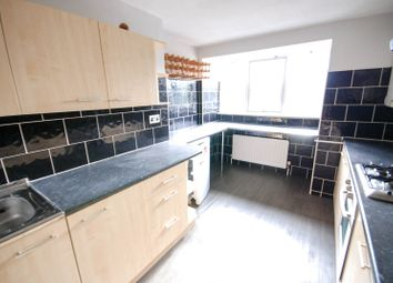 Thumbnail 3 bed flat to rent in Horsley Court, Newcastle Upon Tyne