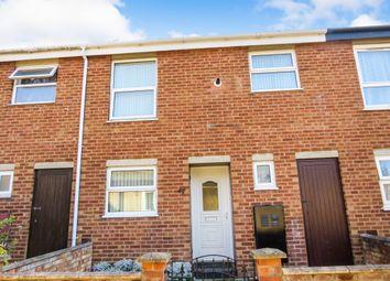 Thumbnail 3 bedroom terraced house for sale in Langley Walk, Norwich