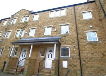 Thumbnail 3 bedroom property for sale in Dale Street, Todmorden