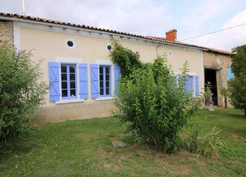Thumbnail 2 bed equestrian property for sale in Brossac, Charente, France