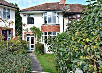 Thumbnail 3 bed terraced house for sale in Kensington Park Road, Brislington, Bristol