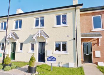 Thumbnail 3 bed town house to rent in Teare Close, Peel