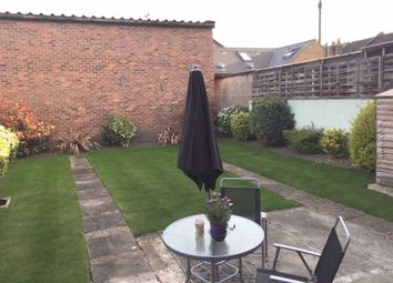 Thumbnail 2 bed maisonette to rent in Westmead Road, Sutton SM14Jf