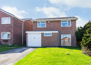Thumbnail 4 bed detached house for sale in Foxhill, Cotgrave, Nottingham