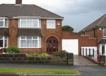 Thumbnail 3 bed semi-detached house to rent in Cedar Avenue, Coseley