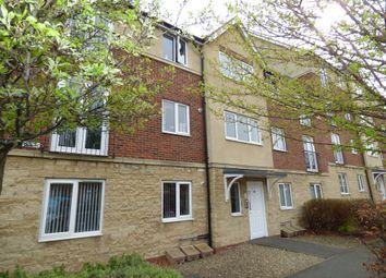 Thumbnail 2 bedroom flat to rent in Hartford Street, Heaton, Newcastle Upon Tyne