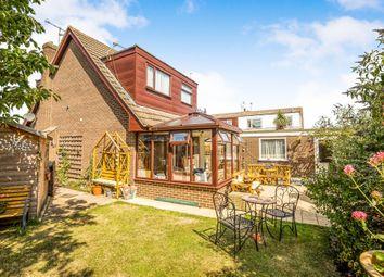 Thumbnail 3 bed detached house for sale in Regent Close, Shavington, Crewe