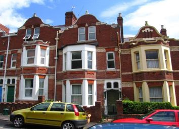 Thumbnail 7 bed terraced house to rent in Archibald Road, Exeter