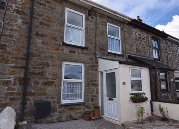 Thumbnail 2 bed cottage for sale in Trefusis Square, Redruth