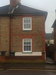 Thumbnail 4 bed semi-detached house to rent in Dapdune Road, Guildford