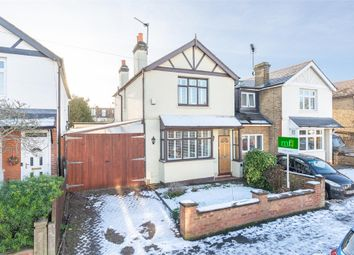 3 bed detached house for sale in Dudley Road, Walton-On-Thames, Surrey KT12