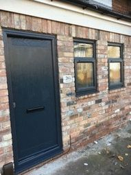 Thumbnail 4 bed flat to rent in Monks Road, Lincoln