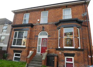 Thumbnail 10 bed detached house to rent in Mitford Road, Fallowfield, Manchester