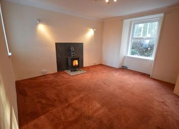 Thumbnail 3 bed cottage to rent in East Lodge, Belmont, Meigle