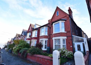 Thumbnail 5 bed semi-detached house for sale in Hertford Drive, Wallasey, Merseyside
