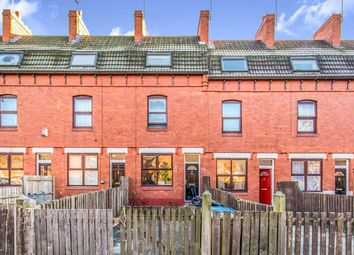 Thumbnail 3 bed terraced house for sale in Rudman Drive, Salford