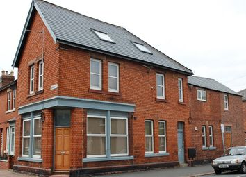 Thumbnail 2 bed property to rent in Brook Street, Carlisle