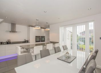 Thumbnail 3 bedroom semi-detached house for sale in Linden Grove, Rumney, Cardiff