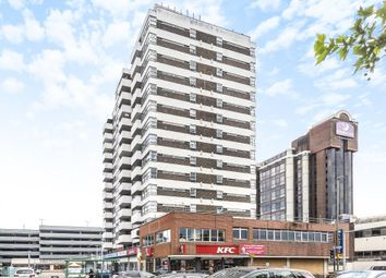 Thumbnail 2 bed flat for sale in Isobel House, Sunbury-On-Thames