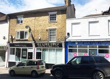 Thumbnail Retail premises for sale in 19 Union Street, Maidstone, Kent