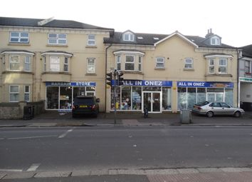 Thumbnail Retail premises for sale in Teville Road, Worthing