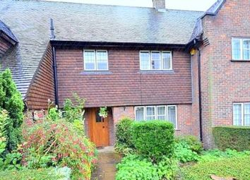 Thumbnail 4 bed terraced house to rent in Edmunds Walk, London