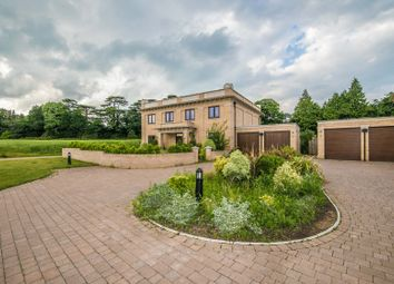 Thumbnail 5 bedroom detached house for sale in The Common, Stanmore