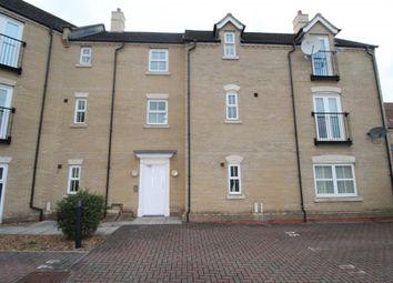 Thumbnail 2 bed flat to rent in Christie Drive, Huntingdon, 6Jd, Huntingdon