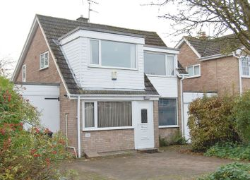 Thumbnail 3 bed property to rent in Wolverley Court, High Street, Albrighton, Wolverhampton