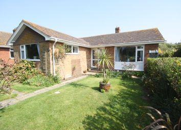 Thumbnail 2 bed detached bungalow for sale in Lyndale Close, Milford On Sea