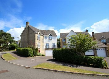 Thumbnail 4 bed property for sale in Charlcombe Rise, Portishead, North Somerset