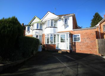 Thumbnail 3 bed semi-detached house for sale in Acheson Road, Hall Green