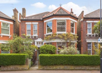Thumbnail 5 bed detached house for sale in Exeter Road, Mapesbury, London
