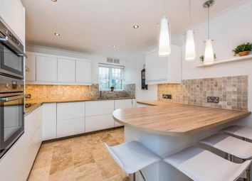 Thumbnail 2 bedroom flat for sale in Portesbery Hill Drive, Camberley, Surrey
