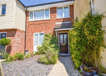 Thumbnail 3 bed terraced house for sale in Winstanley Road, Saffron Walden