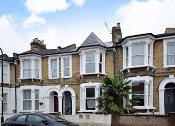 Thumbnail Room to rent in Pellerin Road, London
