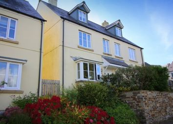 Thumbnail 3 bed semi-detached house for sale in Saltash