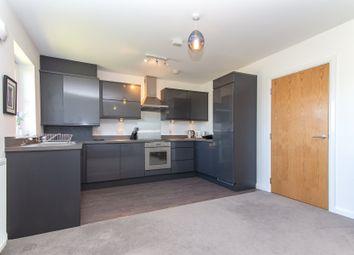 Thumbnail 1 bed flat to rent in Bridgetown Place, Kirkcaldy