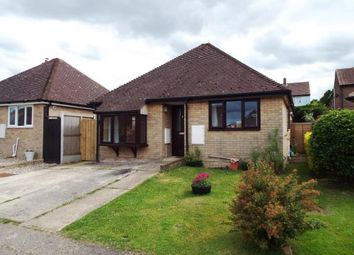 Thumbnail 2 bed bungalow for sale in Earls Colne, Colchester, Essex