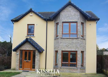 Thumbnail 4 bed detached house for sale in 11 The Tides, Ayles Bridge, Ardamine, Wexford